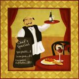 Waiter I