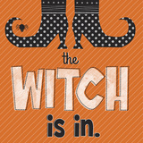 Witch Is In I