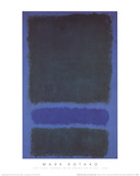 Untitled (Green  Blue  Green on Blue  1968)