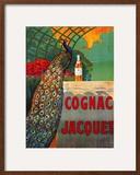 Cognac Jacquet  circa 1930