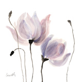 Floral Sway III
