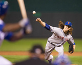2015 World Series Game Two: New York Mets V Kansas City Royals