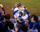 2015 World Series Game Two: New York Mets V Kansas City Royals