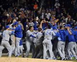 2015 World Series Game Five: Kansas City Royals V New York Mets