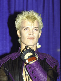 Musician Billy Idol