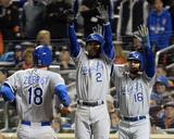 2015 World Series Game Five: Kansas City Royals V New York Mets