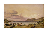 Valentia Bay
