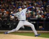 2015 World Series Game Four: Kansas City Royals V New York Mets