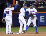 2015 World Series Game Three: Kansas City Royals V New York Mets
