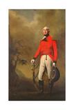Rt Hon Francis Rawdon Hastings (1754-1826)