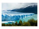 Peritomoreno Glacier Patagonia