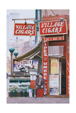 Village Cigars  2007