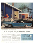 The Mighty Chrysler Dartline