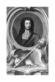Henry Boyle  Lord Carleton  1740