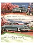 The Beautiful Chrysler