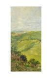 Summer Landscape  1884-85