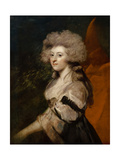 Maria Anne Fitzherbert  C1788