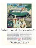Oldsmobile-Could Be Smarter