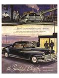 The Beautiful Chrysler - Black