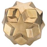 Golden Stars Orb
