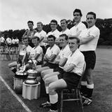 Tottenham Hotspur Fc  1961