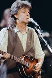 Paul Mccartney in Concert 1989