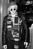Captain Sensible Co-Founder of the Damned 1983
