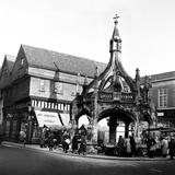 Salisbury  1952