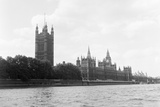 Houses of Parliament 21st August 1971