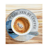 Happy Death by Coffee 2