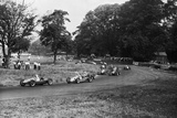 Daily Herald Race Meeting 1955