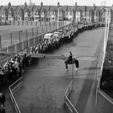 West Ham V Burnley  1964
