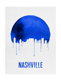 Nashville Skyline Blue