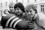 Gary Lineker 1983