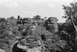 Birnham Rocks