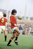 George Best United 1971