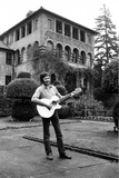 Eric Clapton 1981 Pop Musician