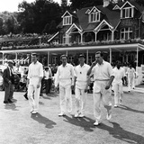 Cricket  Cunty Championship 1967