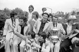 Southampton Fc 1976