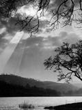 Loch Ard  Scotland 1956