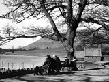 Lake District - Derwentwater 1965