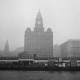 Views of Liverpool 1962