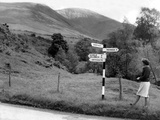 Lake District 1965