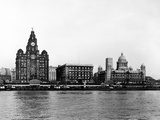 Pier Head  1959