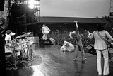 The Who in Concert 1976