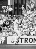 The Ashes England V Australia 6th Test Match 1981