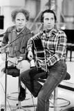 Simon and Garfunkel  1977