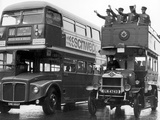 London Bus from 1914