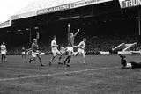 Manchester City 1 V Manchester United 2 1967