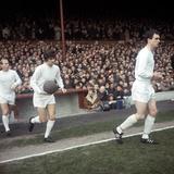 Manchester United Team 1967